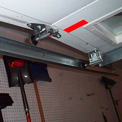 Garage Door Track Repair Simi Valley