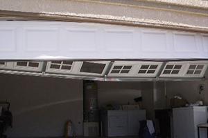 Garage door dented panel repair simi valley ca dream for Garage door repair simi valley ca