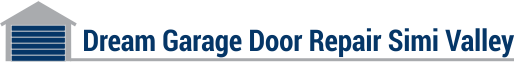 Dream Garage Door Repair Simi Valley Logo