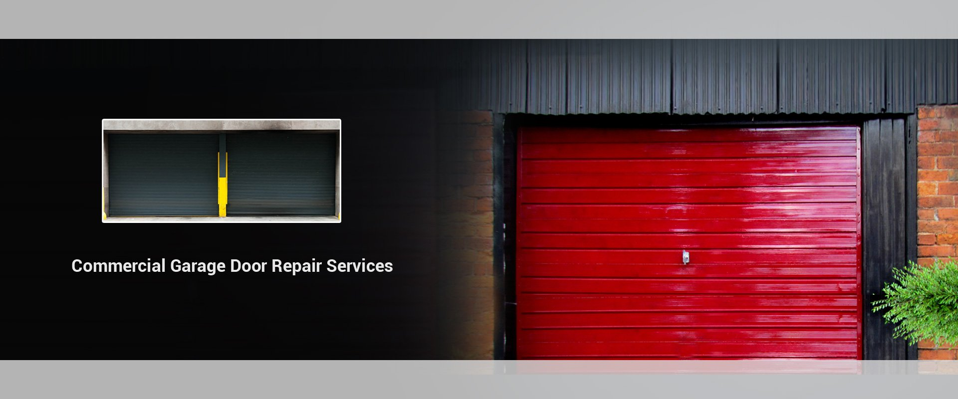 Commercial Garage Door Repair Simi Valley CA