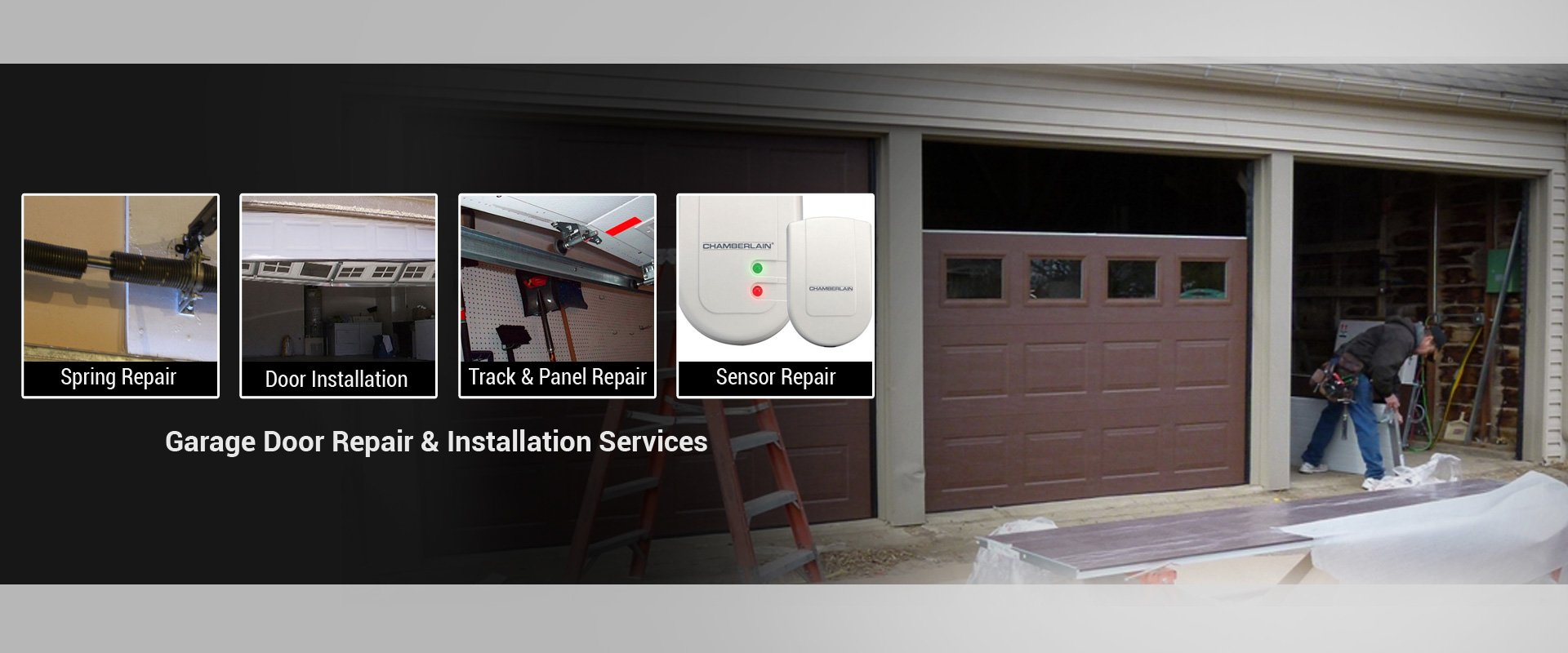Garage Door Repair And Installation Service Simi Valley CA