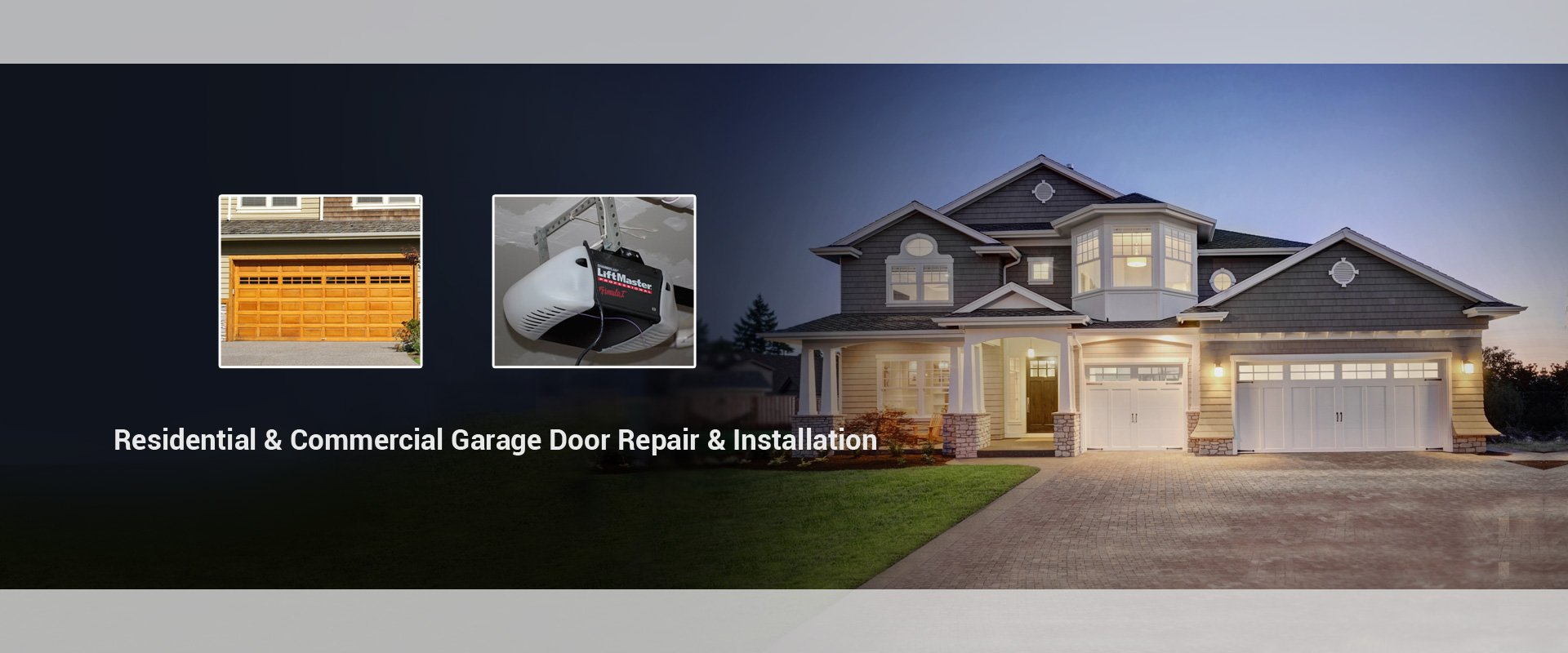 Garage Door Services Simi Valley CA